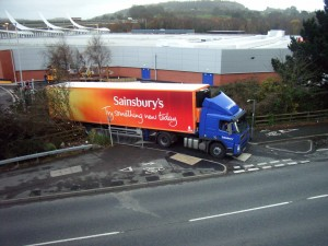 Sainsbury's pension scheme