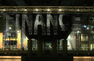finance lights